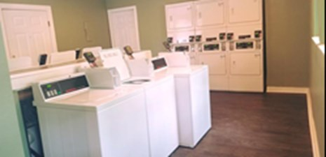 Laundry at Listing #141230