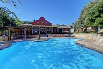 Pool at Listing #145154