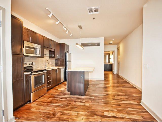 Kitchen at Listing #248657