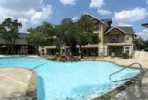 Pool Area at Listing #144691