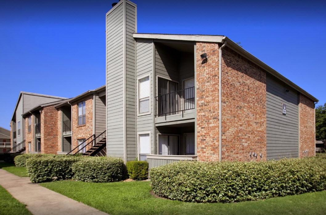 Madison Apartments Dallas TX