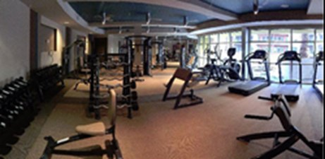 Fitness at Listing #240943