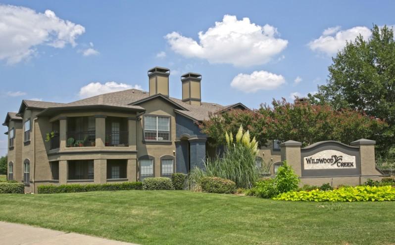 Wildwood Creek Apartments Grapevine TX