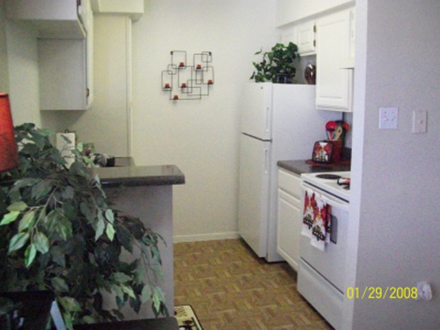 Kitchen at Listing #139057