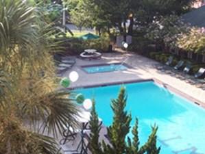 Pool at Listing #140713