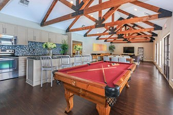 Clubhouse at Listing #140733