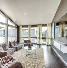 Clubhouse at Listing #136874