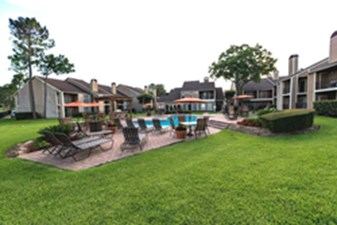 Pool at Listing #139151