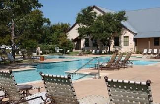 Pool at Listing #140731