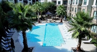 Pool at Listing #151483