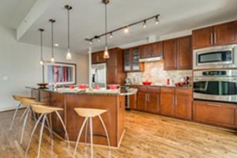 Kitchen at Listing #146430