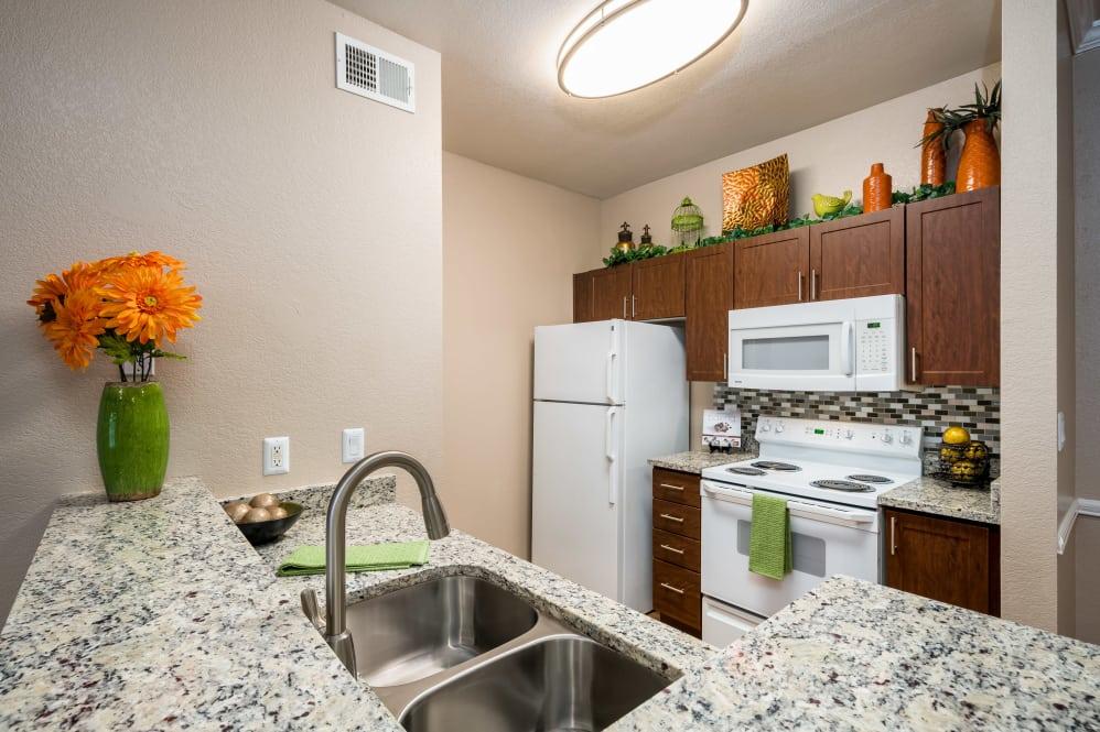 Kitchen at Listing #137651