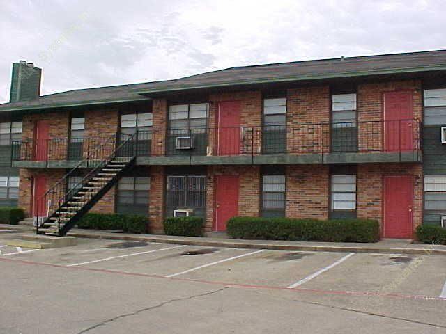 Quail Village Apartments Balch Springs, TX