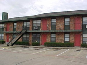 Quail Apartments In Balch Springs