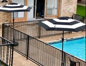 Pool at Listing #140937