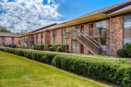 Tomball Ranch Apartments Tomball TX