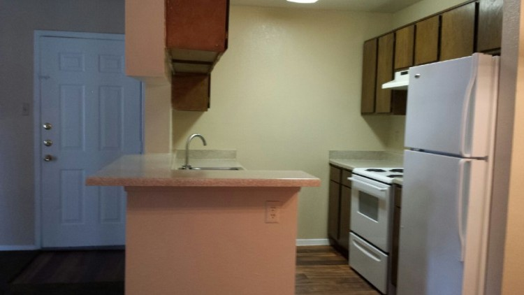Kitchen at Listing #136423