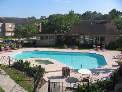 Pool at Listing #139407