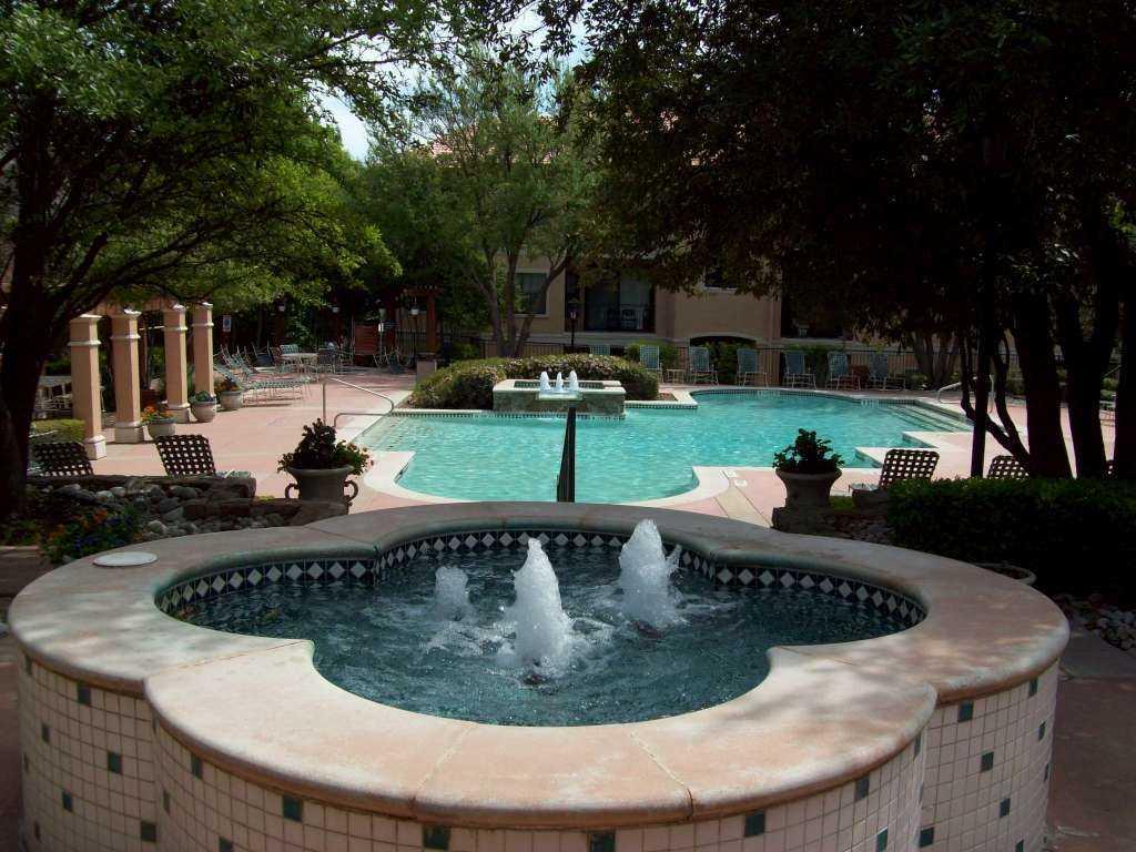 Pool at Listing #137725