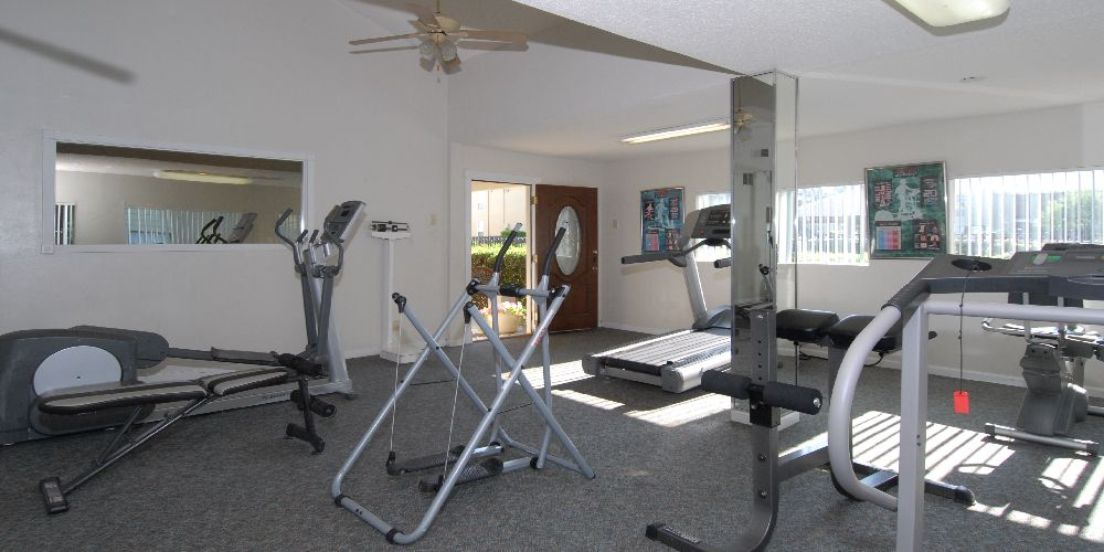 Fitness at Listing #135963