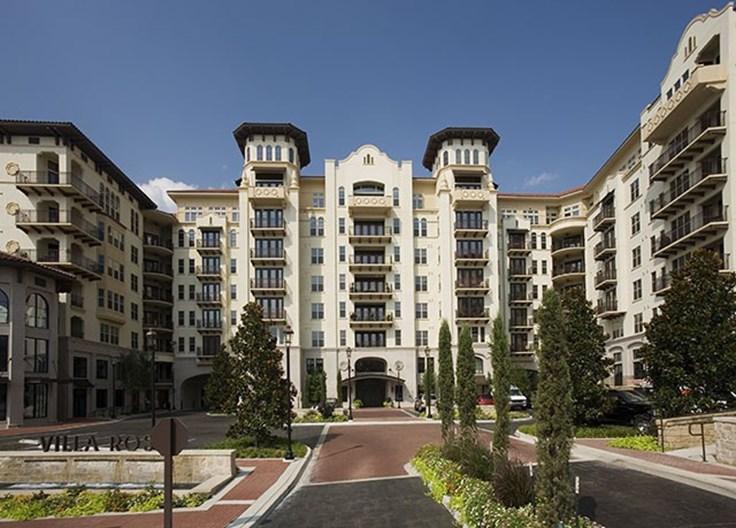 Gables Villa Rosa Apartments