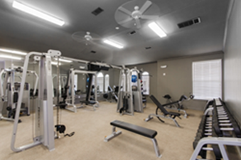 Fitness at Listing #260461