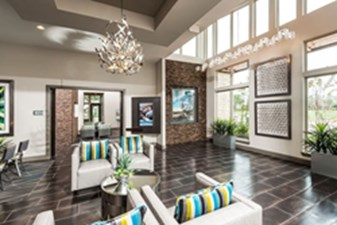 Clubhouse at Listing #252759