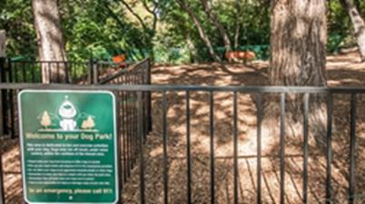 Dog Park at Listing #140476