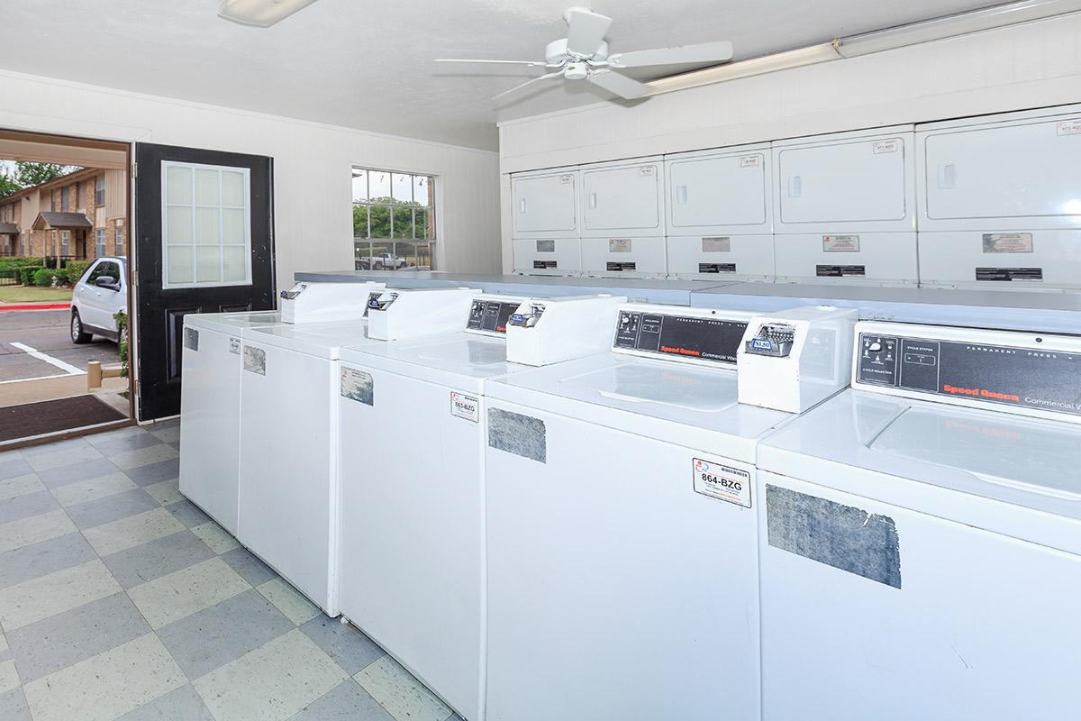 Washer/Dryer at Listing #137265