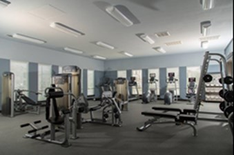Fitness at Listing #292863