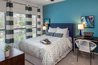 Bedroom at Listing #243544
