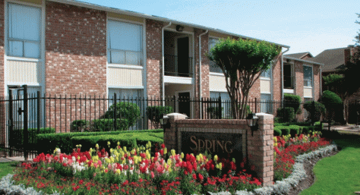 Spring Oaks/Woodbriar Apartments Spring, TX