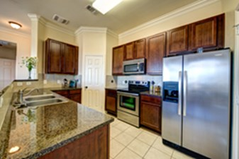 Kitchen at Listing #147891