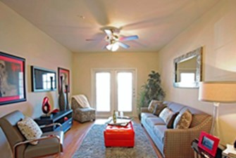 Living at Listing #152252