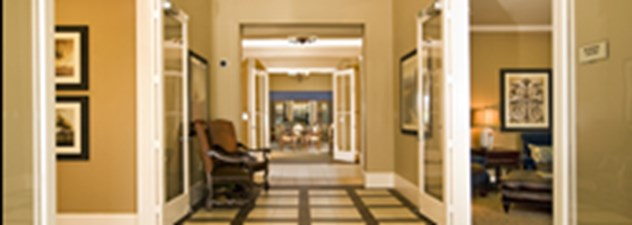 Lobby at Listing #146192