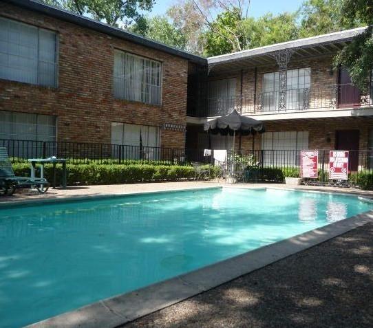 Pool at Listing #150795
