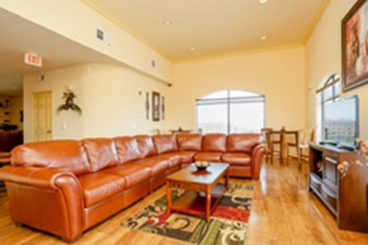 Clubhouse at Listing #147501