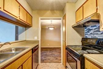 Kitchen at Listing #141062