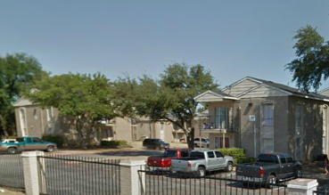 Exterior at Listing #136814
