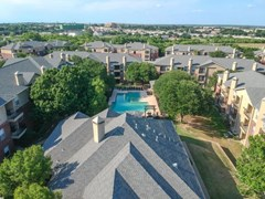 Rockbrook Village Apartments Lewisville TX