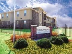 Solaris Ranch Apartments Fort Worth TX