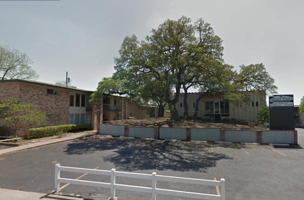 River Oaks Apartments Kerrville, TX