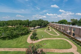 Windfield Townhomes Apartments Stafford TX