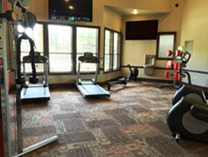 Fitness at Listing #137867