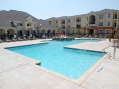 Gateway Park Apartments Arlington TX