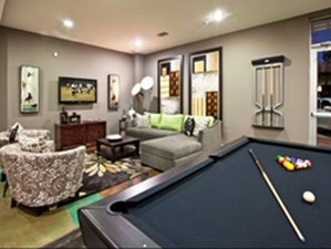 Clubhouse at Listing #225297