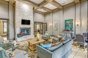 Clubhouse at Listing #141425
