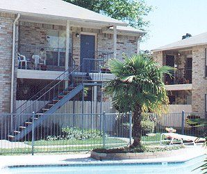 Exterior at Listing #138541