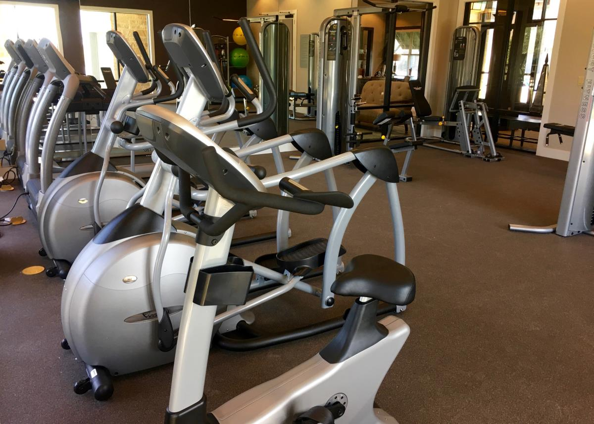 Fitness at Listing #287738