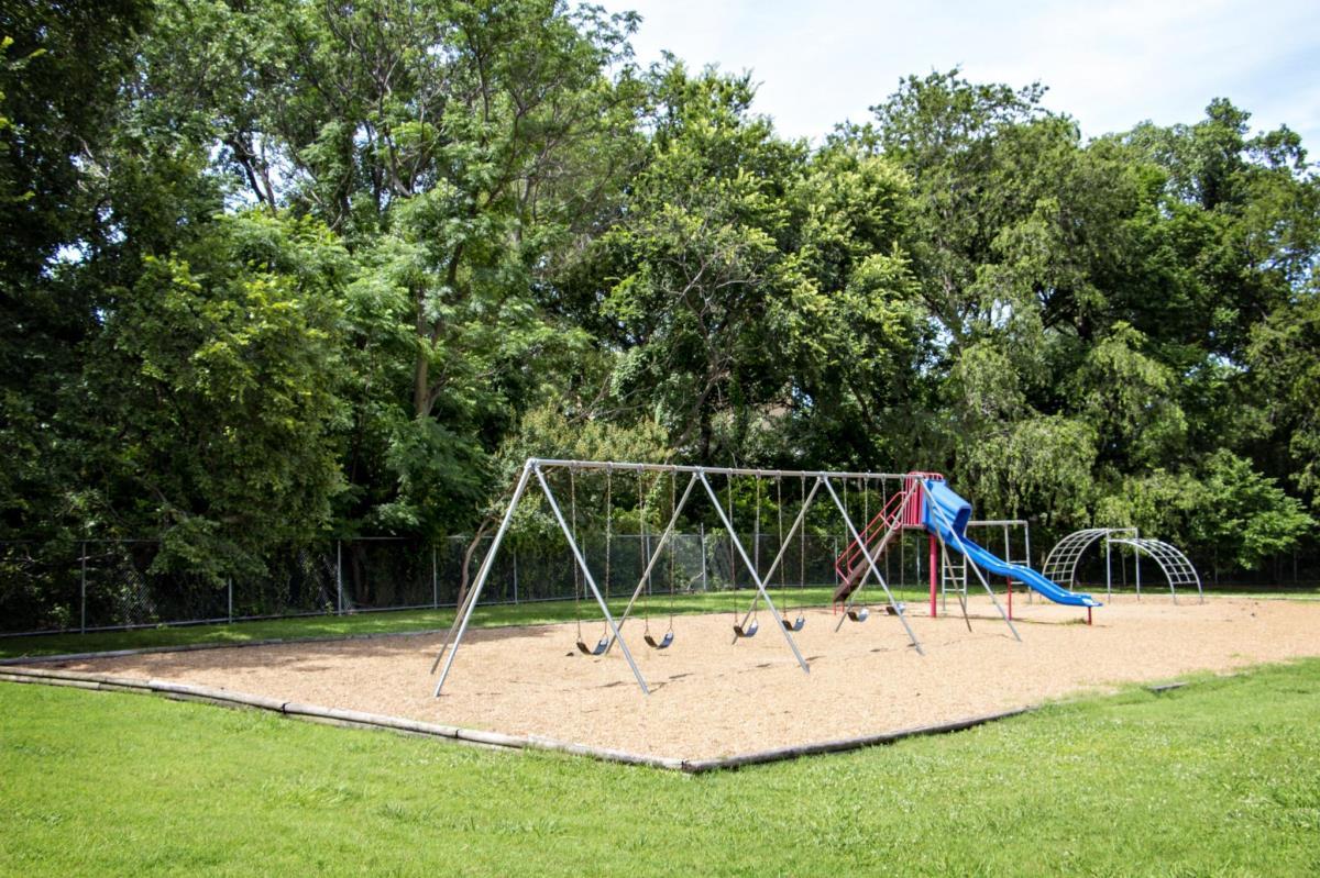 Playground at Listing #136008